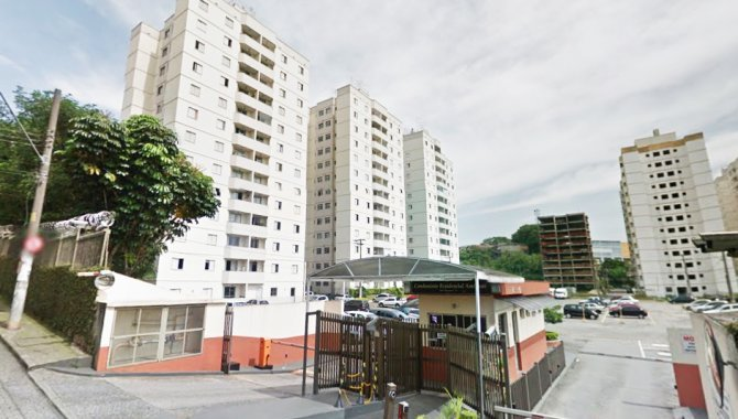 Foto - Apartamento 64 m² (Unid. 13) - Jardim Bom Clima - Guarulhos - SP - [1]