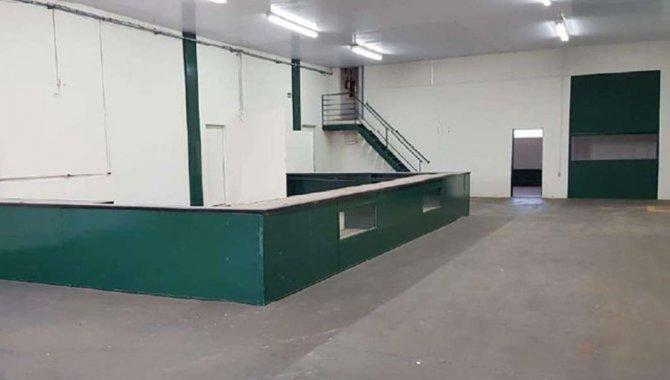 Foto - Galpão Comercial 383 m² - Distrito Industrial - General Salgado - SP - [3]