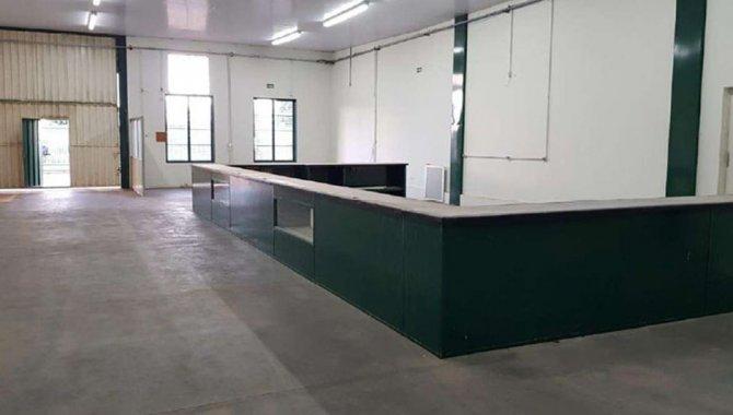 Foto - Galpão Comercial 383 m² - Distrito Industrial - General Salgado - SP - [4]