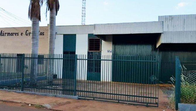 Foto - Galpão Comercial 383 m² - Distrito Industrial - General Salgado - SP - [1]