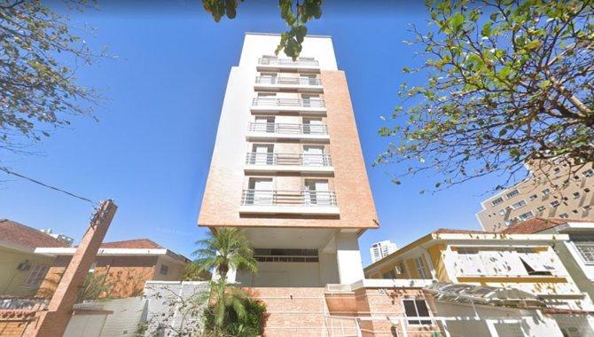 Foto - Direitos sobre Apartamento 107 m² (1 Vaga) - Campo Grande - Santos - SP - [2]
