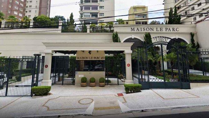 Foto - Direitos sobre Apartamento 357 m² - Vila Mariana - São Paulo - SP - [2]