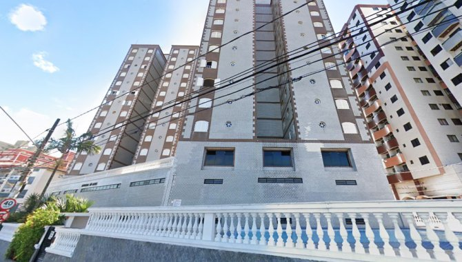Foto - Apartamento 36 m² (Unid. 906) - Cidade Ocian - Praia Grande - SP - [1]