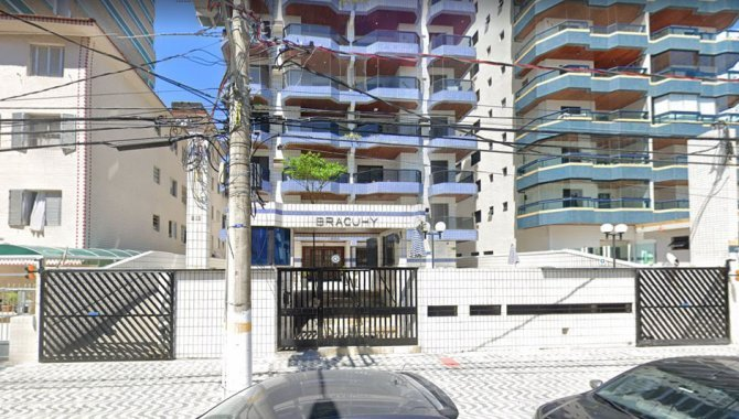 Foto - Apartamento 136 m² (2 Vagas) - Guilhermina - Praia Grande - SP - [2]