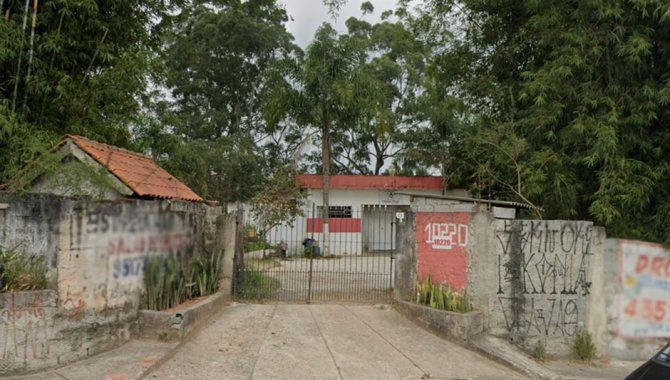 Foto - Casa e Terreno 2.160 m² - Alvarengas - São Bernardo do Campo - SP - [1]