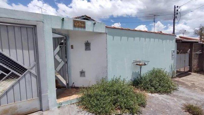 Foto - Casa 130 m² - Conj. Hab. Doutor Antônio Francisco Inocêncio - Avaré - SP - [2]