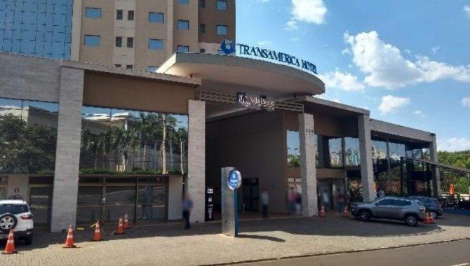 Foto - Apartamento 45 m² (Unid. 523) - Residencial Flórida - Ribeirão Preto - SP - [3]
