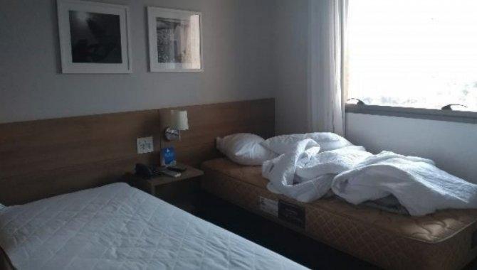 Foto - Apartamento 45 m² (Unid. 523) - Residencial Flórida - Ribeirão Preto - SP - [6]