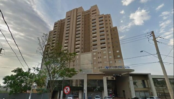 Foto - Apartamento 45 m² (Unid. 523) - Residencial Flórida - Ribeirão Preto - SP - [2]