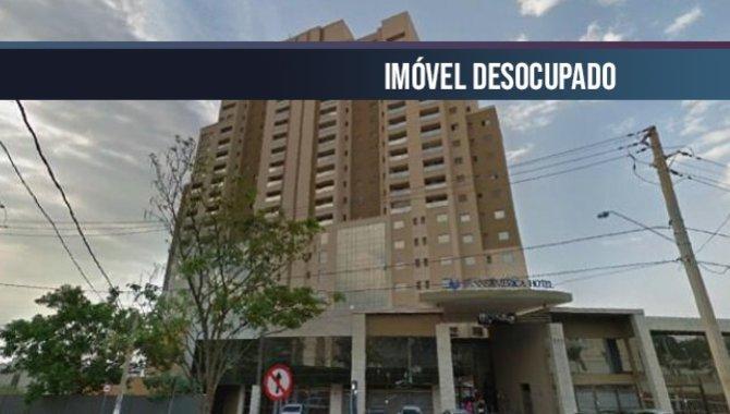 Foto - Apartamento 45 m² (Unid. 523) - Residencial Flórida - Ribeirão Preto - SP - [1]