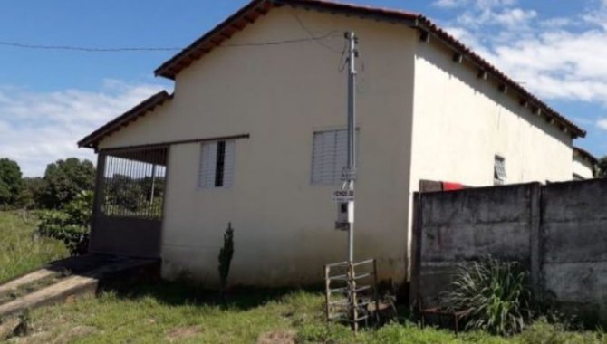 Foto - Casa 109 m² - Jardim Atlântico - Niquelândia - GO - [1]