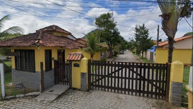Foto - Casa em Condomínio 208 m² (Unid. 22) - Chácaras de Inoã - Maricá - RJ - [2]