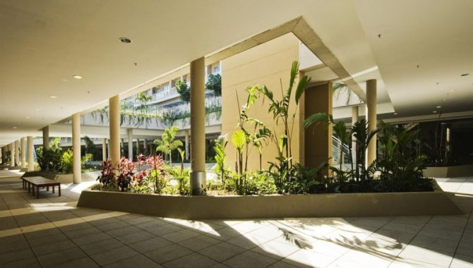 Foto - Sala Comercial 32 m² (Unid. 253) - Barra da Tijuca - Rio de Janeiro - RJ - [9]