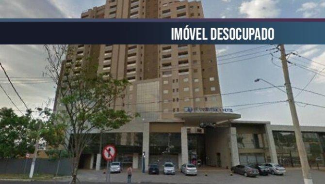 Foto - Apartamento 25 m² (Unid. 707) - Residencial Flórida - Ribeirão Preto - SP - [1]