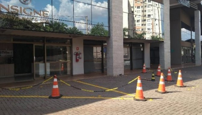 Foto - Apartamento 25 m² (Unid. 707) - Residencial Flórida - Ribeirão Preto - SP - [4]
