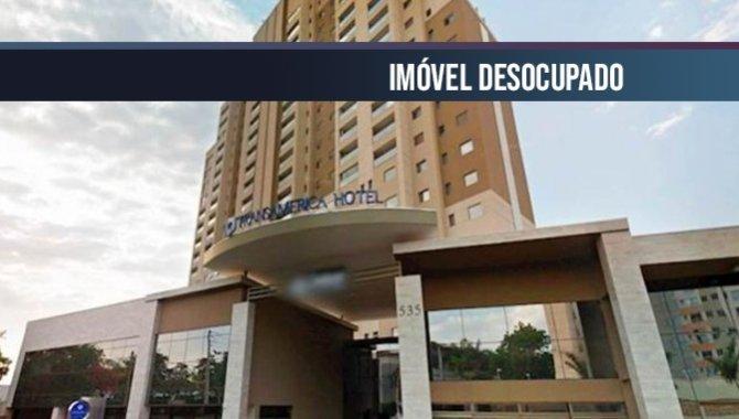 Foto - Apartamento 25 m² (Unid. 710) - Residencial Flórida - Ribeirão Preto - SP - [1]