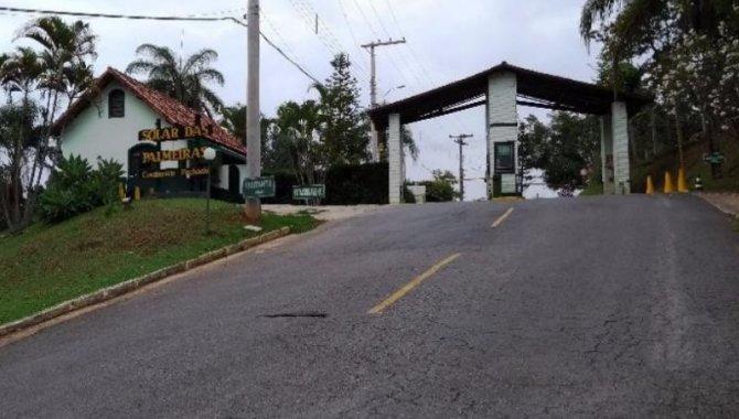 Foto - Casa em Condomínio 385 m² - Solar das Palmeiras - Esmeraldas - MG - [1]