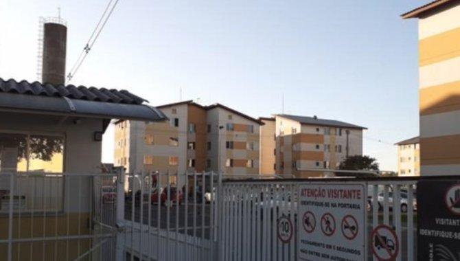 Foto - Apartamento 44 m² (Unid. 201) - Parque da Fonte - São José dos Pinhais - PR - [2]
