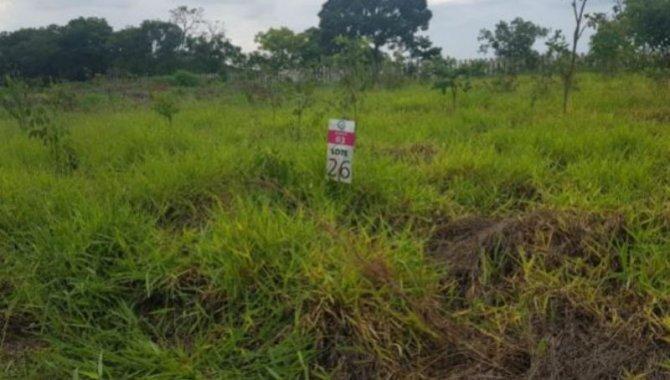 Foto - Terreno 1.109 m² - Res. Encontro das Águas Fazenda Pacu - Inhaúma - MG - [2]