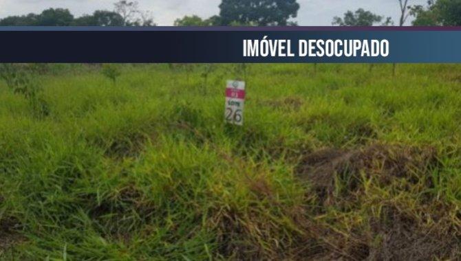 Foto - Terreno 1.109 m² - Res. Encontro das Águas Fazenda Pacu - Inhaúma - MG - [1]
