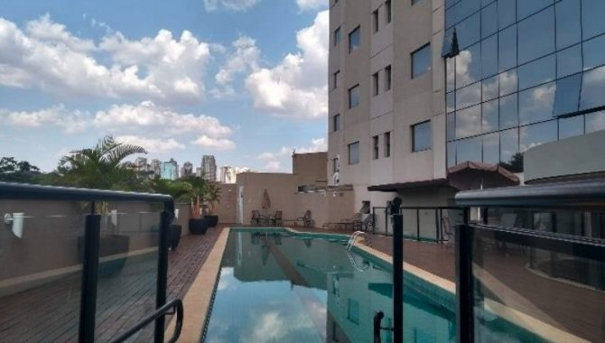 Foto - Apartamento 29 m² (Unid. 502) - Residencial Flórida - Ribeirão Preto - SP - [10]