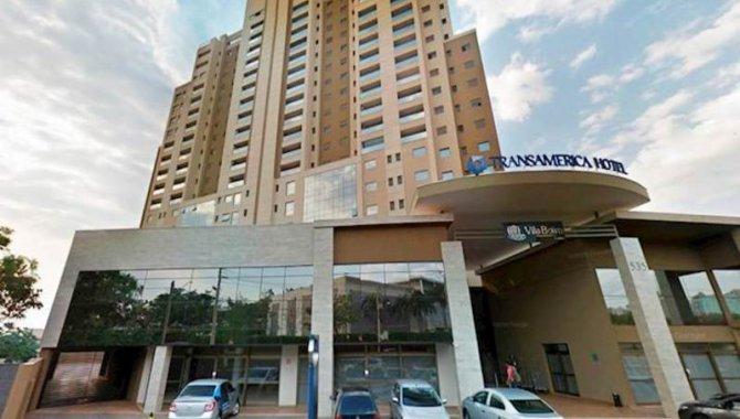 Foto - Apartamento 29 m² (Unid. 502) - Residencial Flórida - Ribeirão Preto - SP - [3]