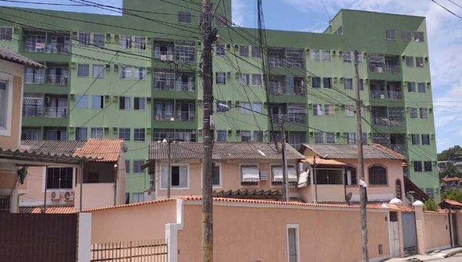 Foto - Apartamento 73 m² (Unid. 706) - Coelho - São Gonçalo - RJ - [2]