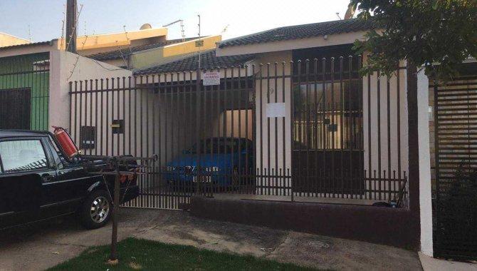 Foto - Casa 93 m² - Jardim Everest - Maringá - PR - [1]