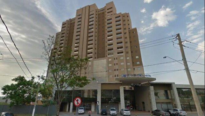 Foto - Apartamento 25 m² (Unid. 613) - Residencial Flórida - Ribeirão Preto - SP - [2]