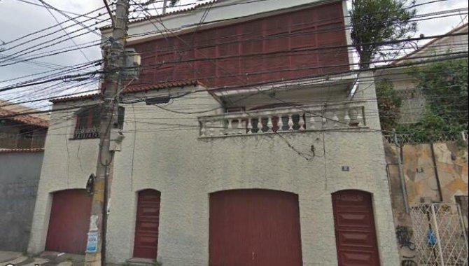 Foto - Casa 456 m² - Lins de Vasconcelos - Rio de Janeiro - RJ - [1]