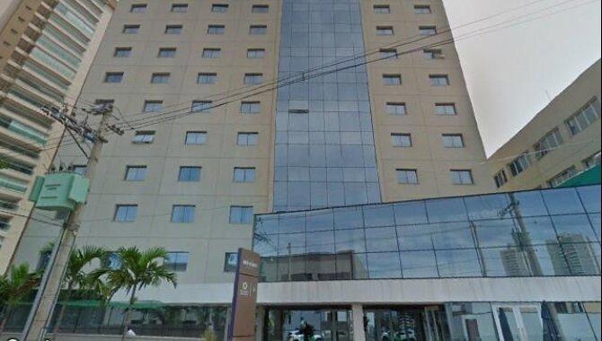 Foto - Apartamento 28 m² (Unid. 107 A) Bosque das Juritis - Ribeirão Preto - SP - [1]