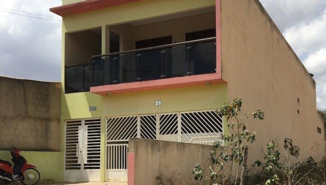 Foto - Casa 69 m² - Capitão Manoel Gomes d'Assunção - Pombos - PE - [1]