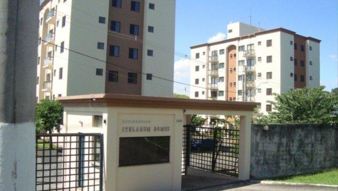 Foto - Apartamento 66 m² (Unid. 42) - Cidade Nova Jacareí - Jacareí - SP - [1]