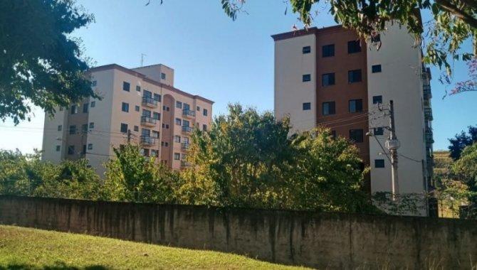 Foto - Apartamento 66 m² (Unid. 42) - Cidade Nova Jacareí - Jacareí - SP - [4]
