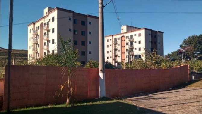 Foto - Apartamento 66 m² (Unid. 42) - Cidade Nova Jacareí - Jacareí - SP - [3]