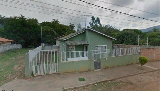 Foto - Casa em Condomínio 54 m² (Unid. 101) - Centro - Mateus Leme - MG - [1]