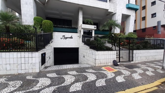 Foto - Apartamento 202 m² (Unid. 62) - Boqueirão - Santos - SP - [3]