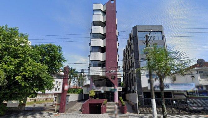 Foto - Sala Comercial 109 m² (1 Vaga) - Boqueirão - Santos - SP - [1]