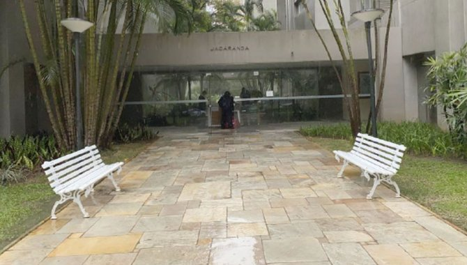 Foto - Apartamento 140 m² - Vila Suzano - São Paulo - SP - [3]