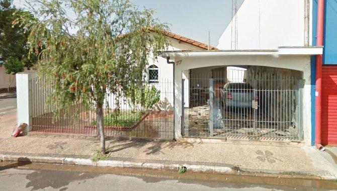 Foto - Casa e Terreno 360 m² - Centro - Santa Gertrudes - SP - [1]