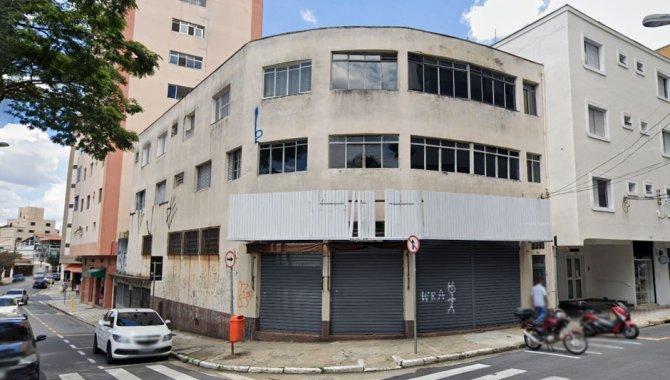 Foto - Parte Ideal sobre Apartamento 136 m² - São Bernardo do Campo - SP - [1]