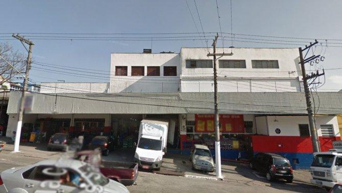 Foto - Imóvel Comercial 1.228 m² - Capão Redondo - São Paulo - SP - [1]