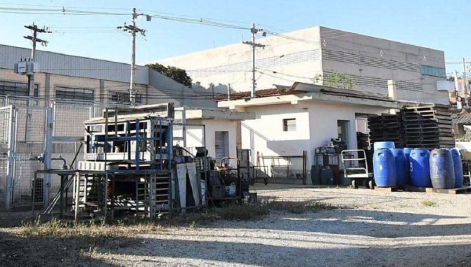 Foto - Parte Ideal sobre Imóvel Industrial e Terreno 5.000 m² - Atibaia - SP - [3]