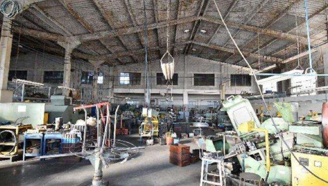 Foto - Parte Ideal sobre Imóvel Industrial e Terreno 5.000 m² - Atibaia - SP - [8]