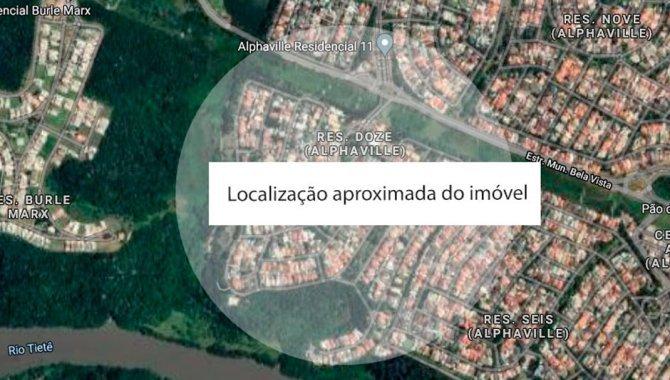 Foto - Direitos sobre Terreno 507 m² - Alphaville - Santana de Parnaíba - SP - [1]