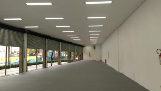 Foto - Galpão Comercial 333 m² - Santo Amaro - São Paulo - SP - [5]