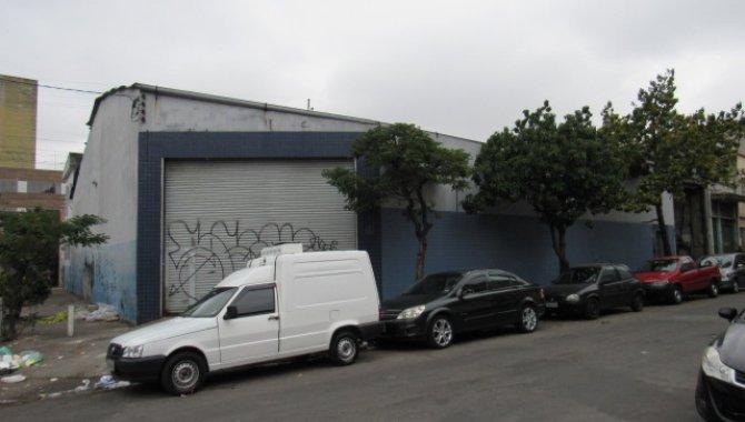 Foto - Galpão Comercial 547 m² - Luz - São Paulo - SP - [2]