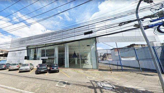 Foto - Galpão Comercial 3.075 m² - Campinho - Rio de Janeiro - RJ - [3]