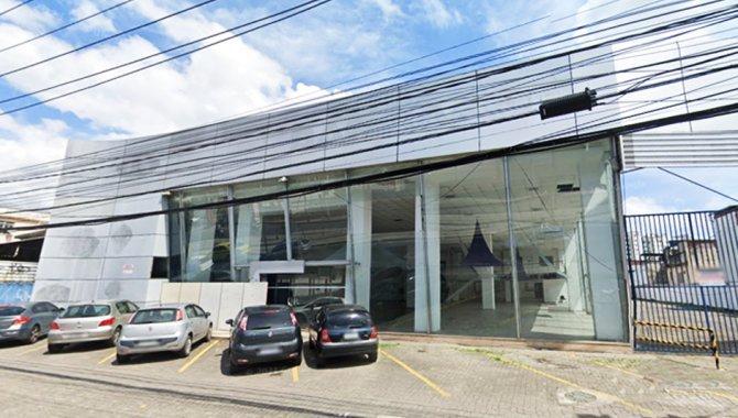 Foto - Galpão Comercial 3.075 m² - Campinho - Rio de Janeiro - RJ - [2]