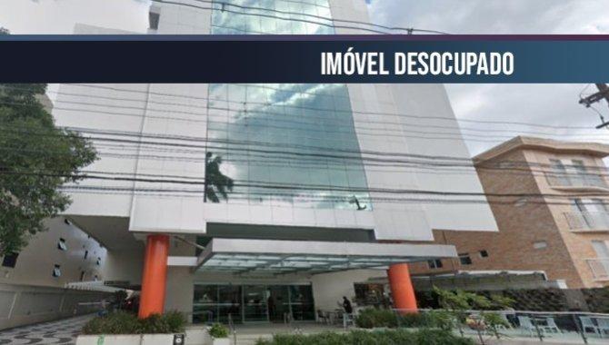 Foto - Salas Comerciais 554 m² (Unids. 801 à 810) - Gonzaga - Santos - SP - [1]